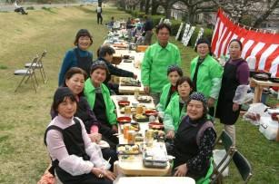 26.3桜祭り